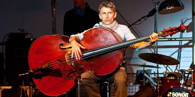 Quand Gamblin s'essaye au jazz...  (Paul Charbit)