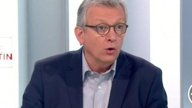 """Pierre Laurent sur le dossier grec : """"L'Allemagne fait tout pour empêcher l'accord"""""""