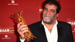 Alain Attal, producteur, lauréat du prix Toscan Du Plantier 2019 (films 2018)  (JP PARIENTE/SIPA)