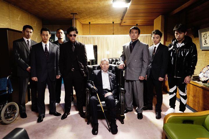 """First Love, le dernier Yakuza"" deTakashi Miike (Haut et court)"