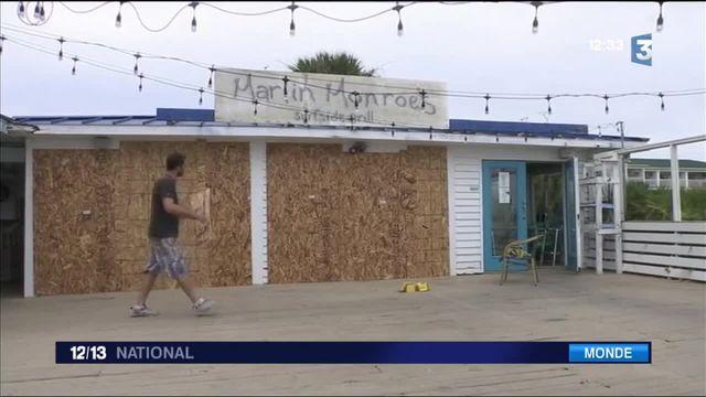 Ouragan Matthew : l'exode commence aux États-Unis