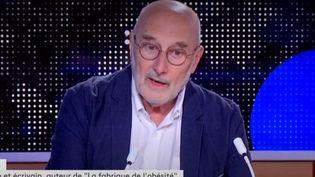 Jean-Yves Leers. (FRANCEINFO)