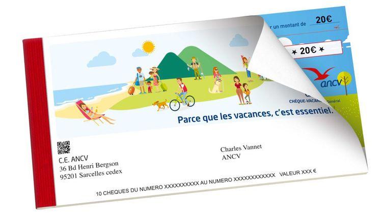 Chèque-vacances (illustration). (DR)