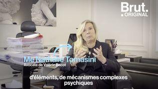 VIDEO. Le syndrome de la femme battue reconnu pour la première fois en France (BRUT)