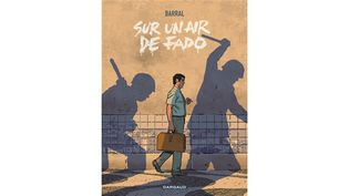 DIFFICILE DE RESTER INDIFFERENT  (NICOLAS BARRAL, DARGAUD)
