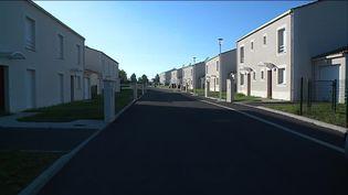 Les logements inoccupés en Gironde. (France 3)