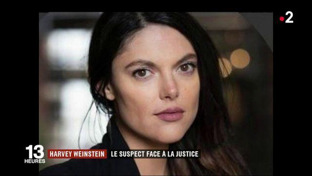 Affaire Weinstein : le producteur se rend à la justice