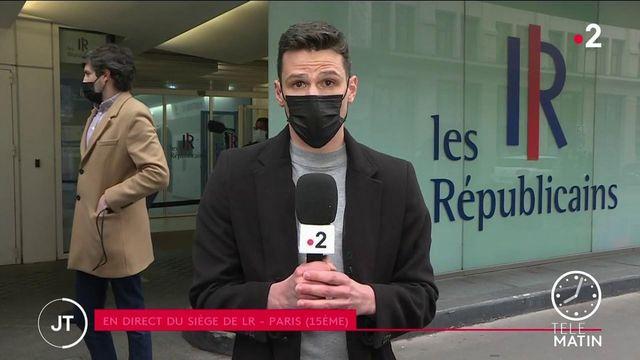 Régionales 2021 : le sort de Renaud Muselier débattu lors d'un comité stratégique des Républicains