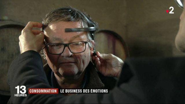 Consommation : le business des émotions