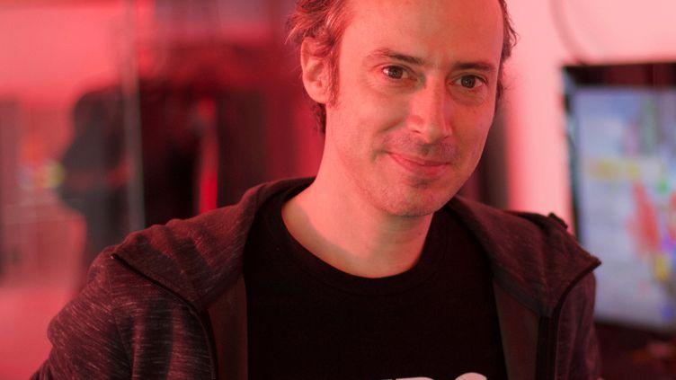 Nicolas Doucet dirige la Team Asobi, un studio qui travaille pour Sony au Japon. (SONY)