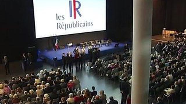 Les Républicains : les adhérents désertent le parti