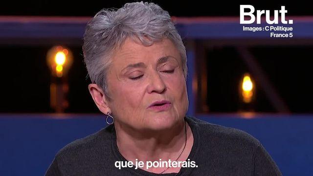 La philosophe Geneviève Fraisse était dans l'émission C Politique ce dimanche 28 février.