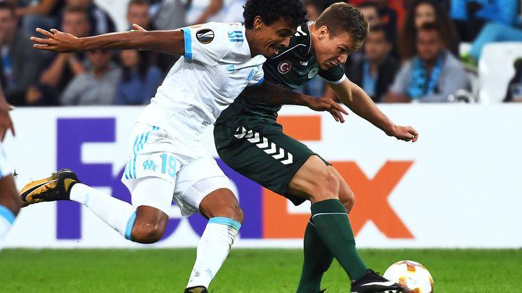 L'OM pourra compter sur le retour de Luiz Gustavo