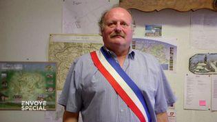 Maire (CAPTURE ECRAN FRANCE 2)
