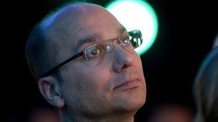 "Andy Rubin, créateur du smartphone ""Essential Phone"". (BLOOMBERG / BLOOMBERG)"
