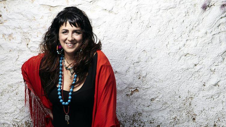Amparo Sánchez  (Xavier Torres Bacchetta)