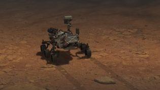 Mars (FRANCEINFO)