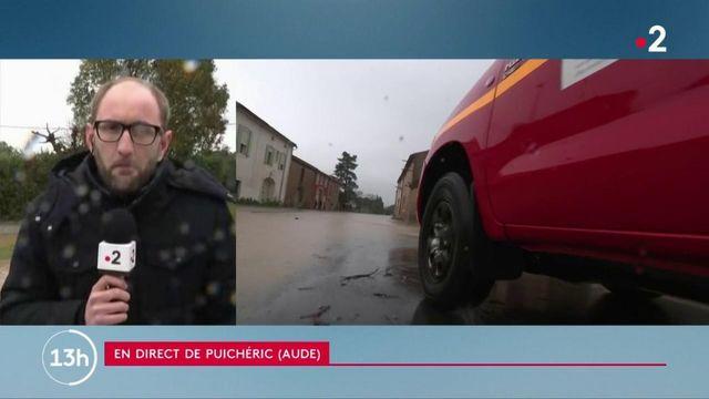 Tempête Gloria : de nouvelles précipitations attendues dans l'Aude