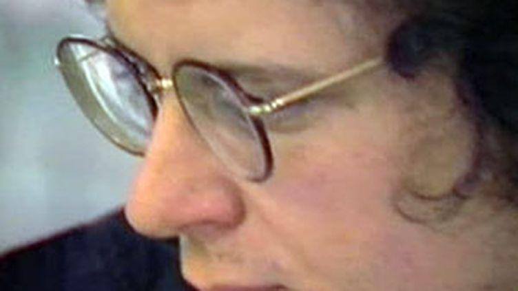 Gilles Andruet, assassiné en 1995, dont le présumé meurtrier a été extradé du Maroc vers la France le 06 mars 2010