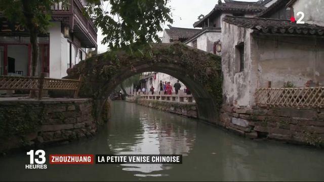 """Feuilleton : les """"Venise"""" du monde (1/5)"""