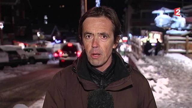 Haute-Savoie : le froid va s'installer