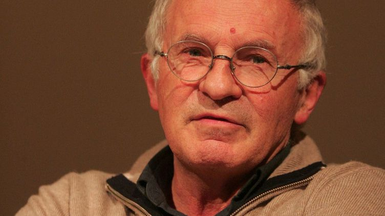 Le sociologue François Dubet, le 14 novembre 2007 à Bordeaux. (PETIT CLAUDE / MAXPPP)