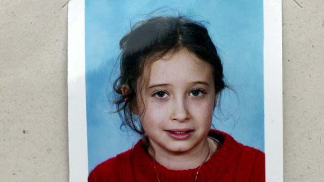 (Estelle Mouzin a disparu le 9 janvier 2003 en Seine-et-Marne © Maxppp)