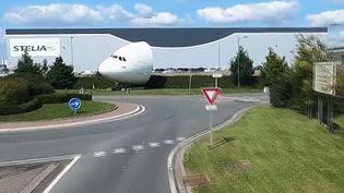 Somme : le secteur de l'aéronautique redécolle après la crise (France 2)