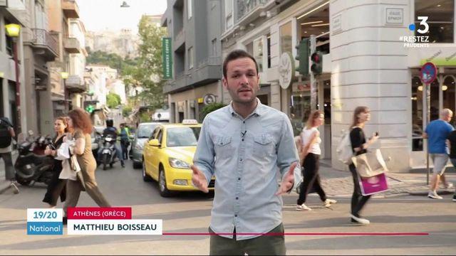 Déconfinement : comment Athènes tente de sauver la saison touristique