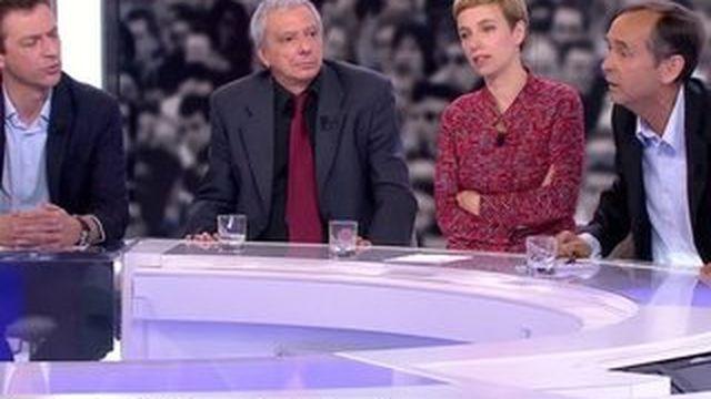 Robert Ménard explique comment il compte le nombre d'écoliers musulmans à Béziers