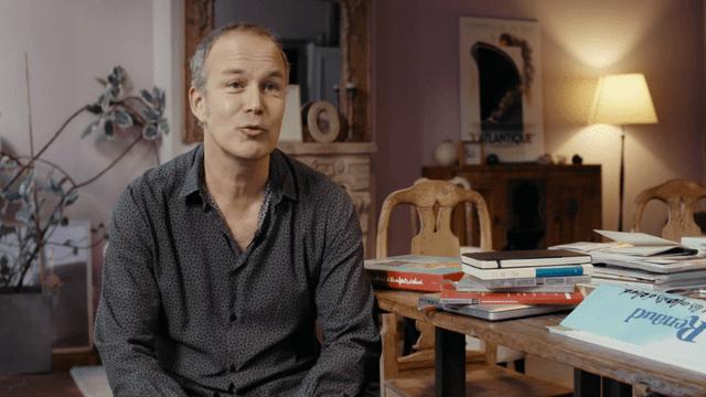 Album Renaud : interview ZEP