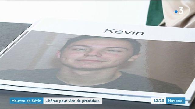 Assassinat de Kévin : la suspecte remise en liberté pour vice de procédure