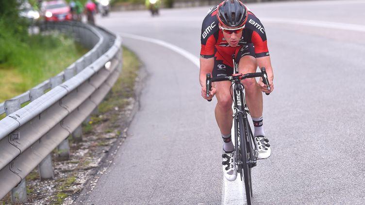 Le Suisse Stefan Kung (BMC) (DE WAELE TIM / TDWSPORT SARL)
