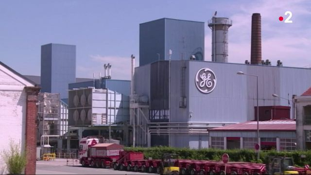 General Electric : le groupe américain supprime plus de 1 000 emplois à Belfort