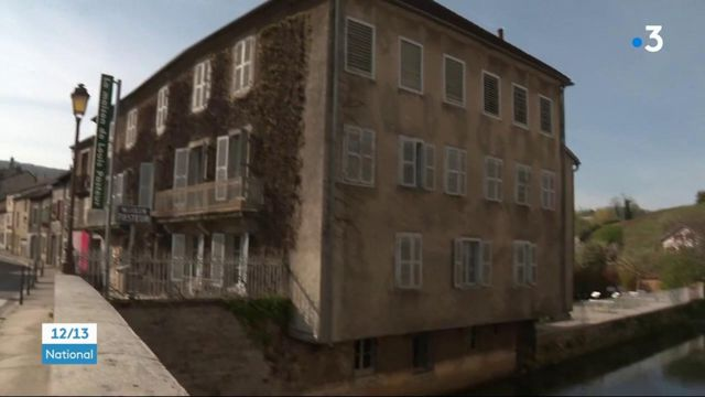 Loto du patrimoine : la maison de Pasteur sélectionnée parmi les 18 sites français