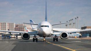 Les SAF, les carburants d'aviation durables ou la décarbonation nécessaire. (Illustration) (CODE6D / E+ / GETTY IMAGES)