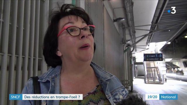 SNCF : des réductions en trompe-l'œil ?