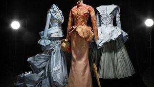 L'impressionnisme version haute-couture  (Musée Christian Dior)