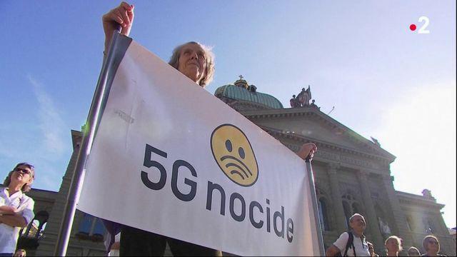 Téléphonie 5G : faut-il s'inquiéter de l'effet des ondes sur la santé ?