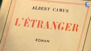 Le fonds Albert Camus à Aix-en-Provence  (Culturebox)