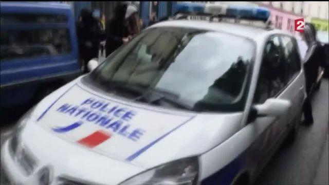 Agression de policiers : cinq interpellations