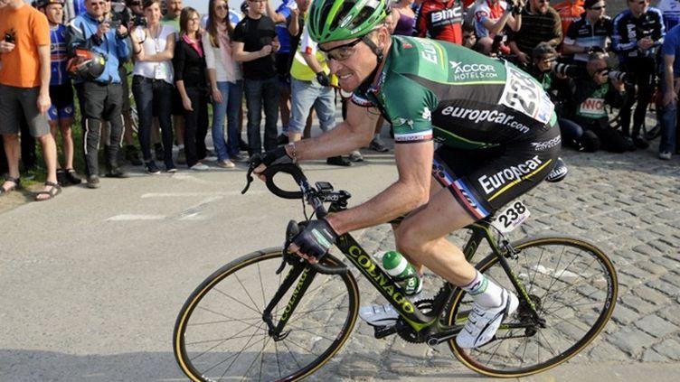 Thomas Voeckler (Europcar)
