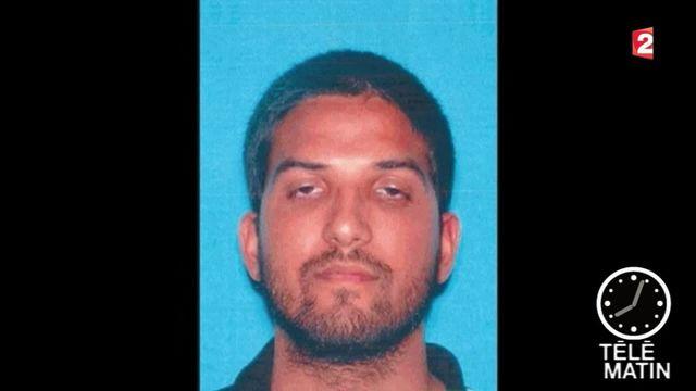 Fusillade en Californie : la piste terroriste envisagée