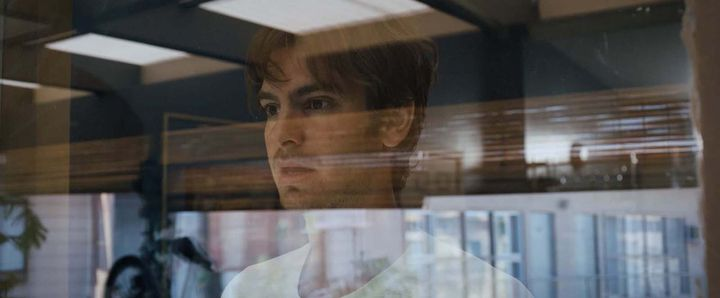 "Andrew Garfield dans ""Under the Silver Lake"" de David Robert Mitchell  (Le Pacte)"
