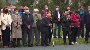 Explosion de l'usine AZF : trois commémorations différentes à Toulouse (France 3)