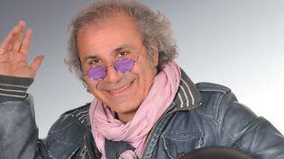 Frédéric Zeitoun sur la scène du théâtre de la Gaîté Montparnasse  (DR)