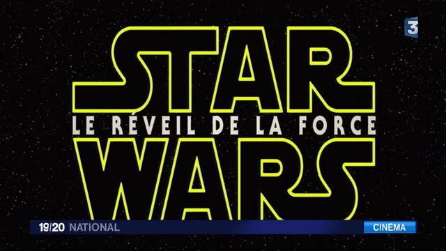 Star Wars : la communication parfaitement maîtrisée par Disney