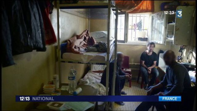 """Prison de Fresnes : la contrôleure générale dénonce """"une prison indigne de notre État de droit"""""""