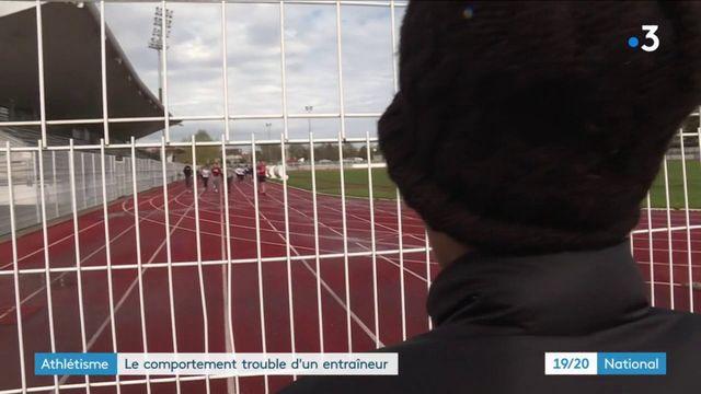 Violences sexuelles : plusieurs sportives accusent Giscard Samba