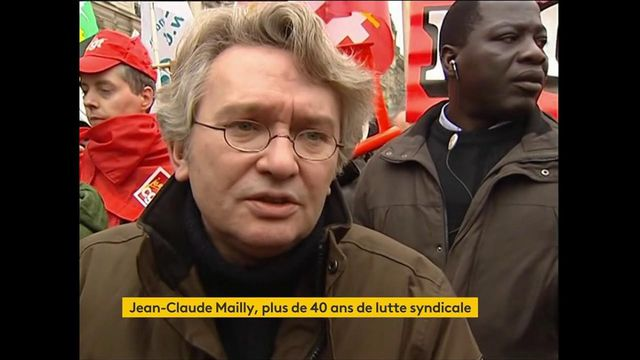 mailly 40 ans